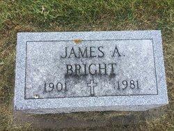 James A. Bright