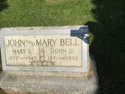 John Davis Bell