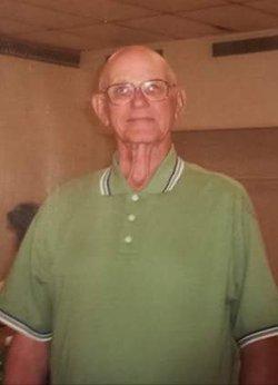Francis Raymond Scott, Sr