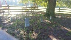 Galaxy Ranch Family Graveyard