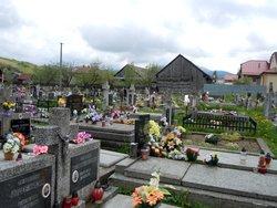 Jakubany Cemetery
