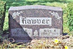 Helen L. <I>Allen</I> Hawver