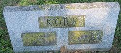 Henry F Kors