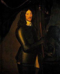 John Stewart, 1st Earl of Atholl