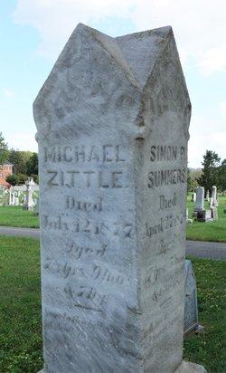 Michael Zittle, Jr