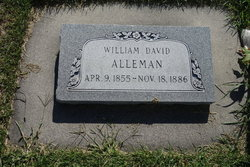 William Alleman