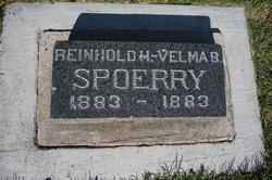 Velma B Spoerry