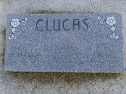 Elizabeth <I>Martin</I> Clucas