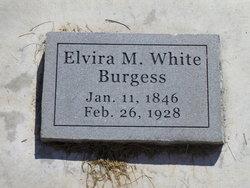 Elorie M Burgas