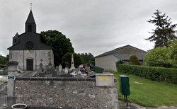 Lignon Churchyard