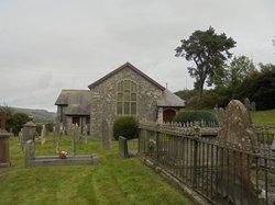Bwlch-y-Sarnau,  English Baptist Chapel