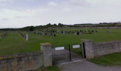 Balintore Cemetery (New)