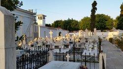 Chania St. Luke Cemetery