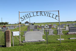 Shillerville Cemetery
