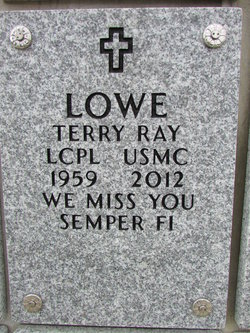 Terry Ray Lowe