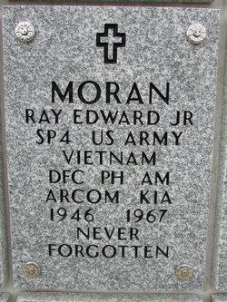 Raymond Edward Moran, Jr