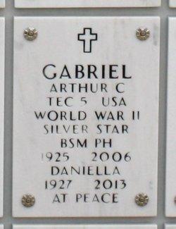 Daniella Gabriel