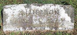 Phyllis F Alderson