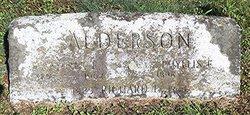 Samuel E Alderson