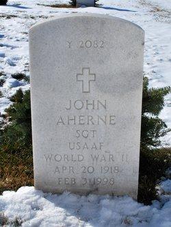 John Aherne