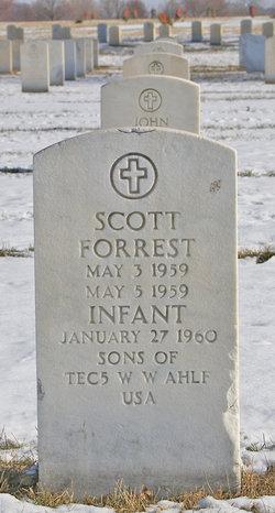 Scott Forrest Ahlf