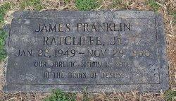 "James Franklin ""Jimmy"" Ratcliffe Jr."
