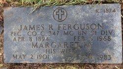 James R Ferguson
