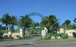 La Vista Memorial Park