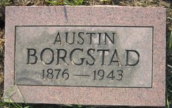 Austin Borgstad