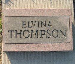 Elvina Thompson
