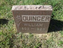 William John Quincer