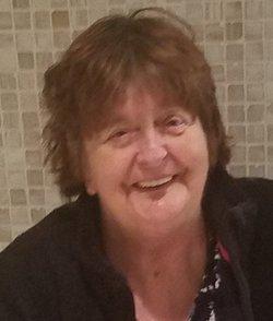 Gail C. <I>Sitzer</I> Dykeman