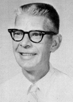 Herman McKinley Adkins