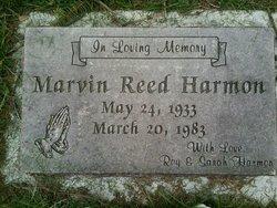 Marvin Reed Harmon