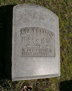 J. W. Allison