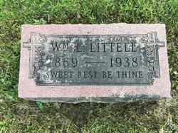 William Morris Littell