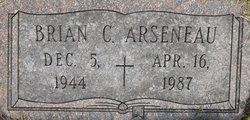 Brian C. Arseneau