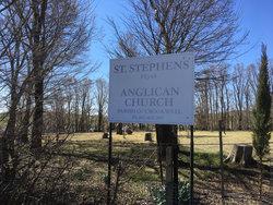 Pejar Anglican Church Cemetery