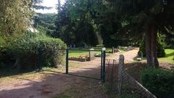Friedhof Dößel
