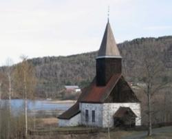 Fiskum Church Cemetery