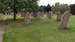 Ruskington  Sleaford Road Cemetery