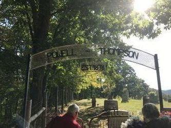 Oakvale Cemetery