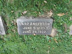 Larz Anderson