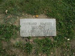 Howard Manley Huggins