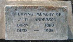 J.R. Anderson