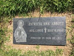 Patricia Ann Abbott