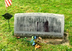 Mable L Shadle