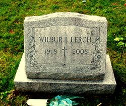Wilbur I Lerch