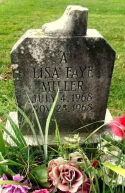 Lisa Faye Miller