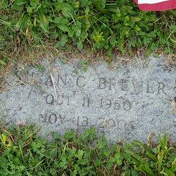 Susan C. <I>Craver</I> Brewer